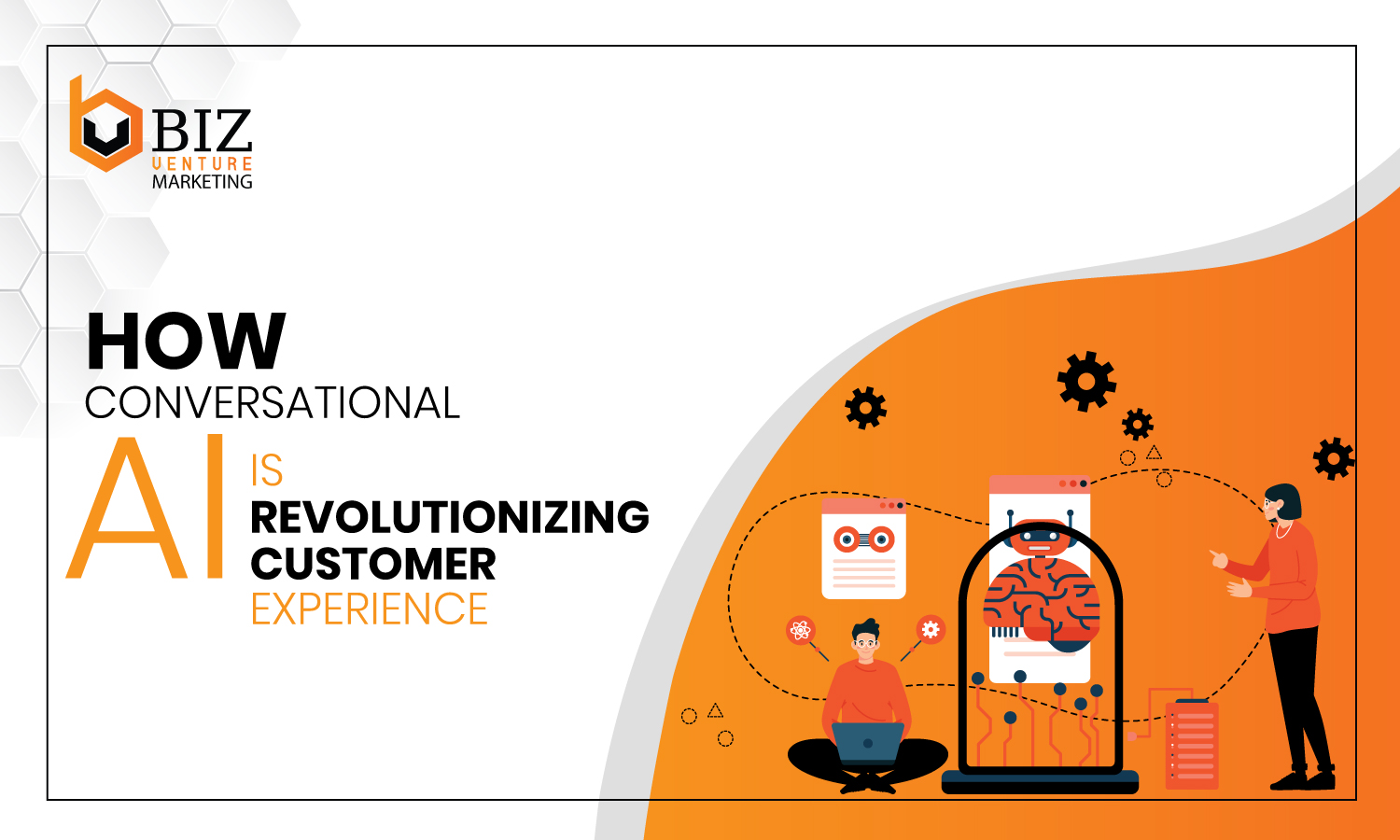 Conversational-AI-Revolutionizing-Customer-Experience