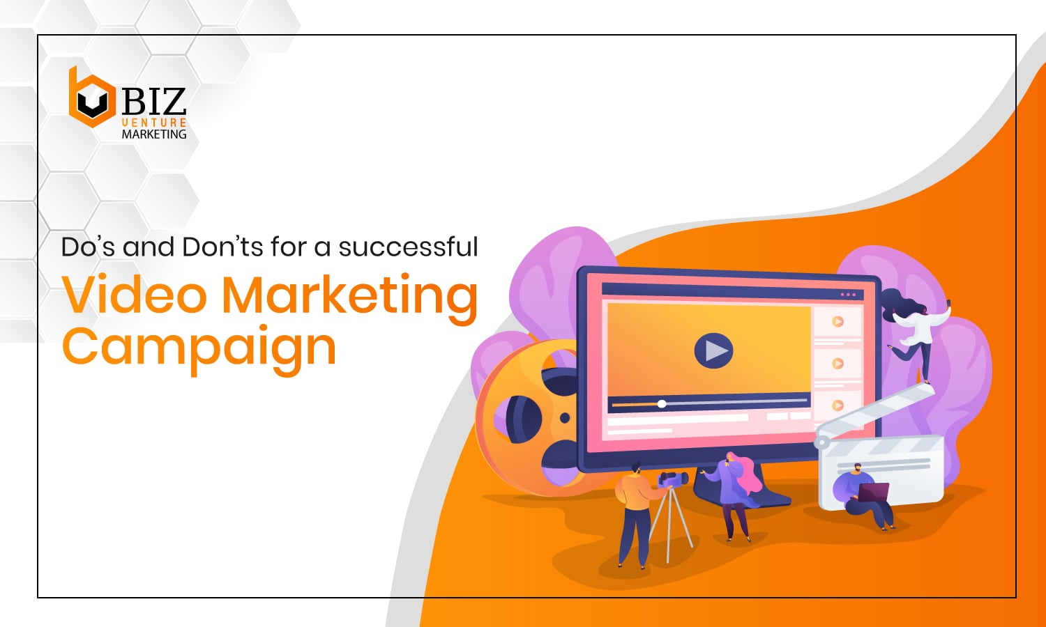 successful brand video marketing campaign
