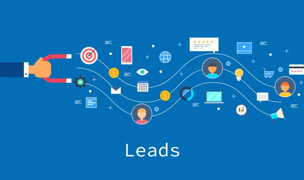 low cost leads