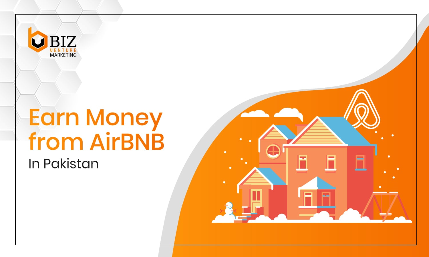 Earn money from airbnb